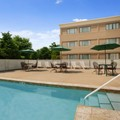 Photo of Ramada Hotel & Suites of Toms River Pool
