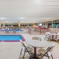 Pool image of Ramada Inn Grayling Mi