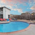 Pool image of Ramada Limited Monterey