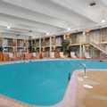 Pool image of Ramada Marshall