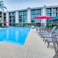 Swimming pool at Ramada Metairie New Orleans Airport