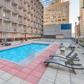 Photo of Ramada Plaza Calgary Downtown Pool