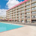 Pool image of Ramada Plaza Fayetteville Fort Bragg Area