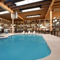 Photo of Ramada Plaza Hotel & Conference Center Pool