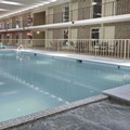 Swimming pool at Ramada Sterling
