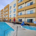 Pool image of Ramada Suites Bakersfield