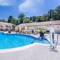 Pool image of Ramada Tuscaloosa