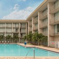 Pool image of Ramada by Wyndham Hialeah / Miami Airport North