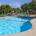 Pool image of Ramada of Asheville