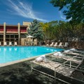 Pool image of Red Lion Hotel & Casino