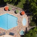 Photo of Red Lion Hotel Redding Pool