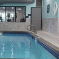 Swimming pool at Red Lion Inn & Suites Bothell