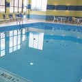 Swimming pool at Red Lion Inn & Suites Chambersburg