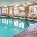 Pool image of Red Lion Inn & Suites Kennewick Convention Center