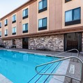 Swimming pool at Red Lion Inn & Suites Mineral Wells