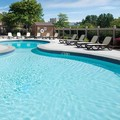 Swimming pool at Red Lion River Inn