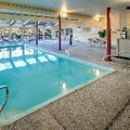 Photo of Red Lion Templin's Hotel Pool