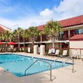 Pool image of Red Roof Inn