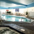 Swimming pool at Red Roof Inn Council Bluffs