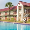Exterior of Red Roof Inn Dundee Winter Haven East