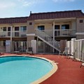 Pool image of Red Roof Inn New Braunfels