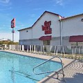Photo of Red Roof Inn North Little Rock Pool
