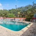 Pool image of Red Roof Inn Orlando West