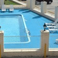 Swimming pool at Red Roof Inn San Antonio Ft. Sam Houston