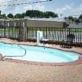 Swimming pool at Red Roof Inn Somerset Ky
