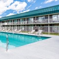 Pool image of Red Roof Inn & Suites Dekalb