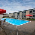 Pool image of Red Roof Inn & Suites Herkimer