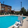 Swimming pool at Red Roof Inn & Suites Pooler