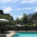 Pool image of Redmond Inn