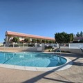 Pool image of Relax Inn & Suites