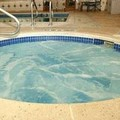 Swimming pool at Residence Inn
