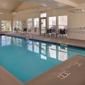 Pool image of Residence Inn Albuquerque Airport by Marriott