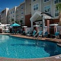 Photo of Residence Inn Amelia Island Pool