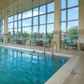 Swimming pool at Residence Inn Arlington Ballston
