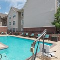 Swimming pool at Residence Inn Austin / Round Rock