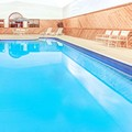 Swimming pool at Residence Inn Bath Brunswick Area