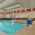 Swimming pool at Residence Inn Bloomingdale