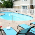 Pool image of Residence Inn Buffalo Amherst