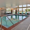 Pool image of Residence Inn Cedar Rapids South