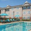 Pool image of Residence Inn Charlottesville