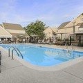 Pool image of Residence Inn Chicago Deerfield