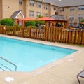 Swimming pool at Residence Inn Cincinnati Airport