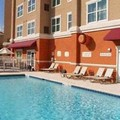 Swimming pool at Residence Inn Clearwater Downtown