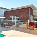 Swimming pool at Residence Inn Columbia Northeast / Fort Jackson Area