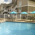 Pool image of Residence Inn Cumberland Galleria