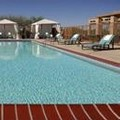 Swimming pool at Residence Inn Desert View